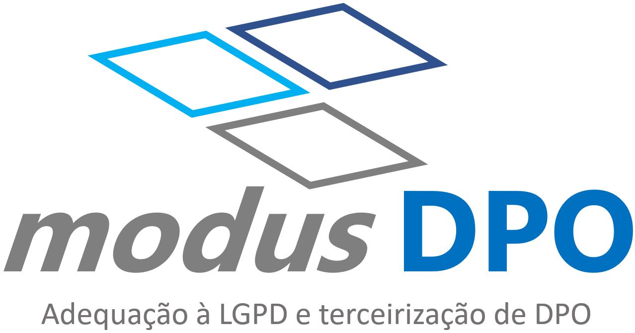 Modus DPO - Adequação à LGPD e terceirização de DPO
